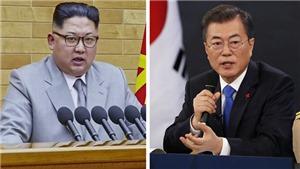 Sáng 27/4: Hai miền Triều Tiên nhất trí tổ chức gặp thượng đỉnh