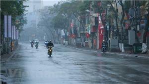 Từ ngày 24/4: Bắc Bộ và các tỉnh Bắc Trung Bộ có mưa rào và dông