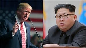 Tổng thống Mỹ tuyên bố không áp dụng 'mô hình Libya' cho Triều Tiên