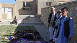 Taliban tấn công chốt an ninh, ít nhất 15 người thiệt mạng