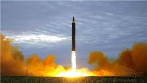 Triều Tiên: Sức ép quân sự của Mỹ không giúp giải quyết vấn đề