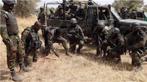 Nigeria bắt giữ 2 kẻ tình nghi là thủ lĩnh khủng bố