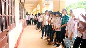 Công bố điểm thi vào lớp 10 tại Hà Nội, đây là link tra cứu