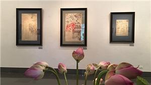 Xem những phác thảo tranh vô giá của 'người muôn năm cũ' Nguyễn Gia Trí