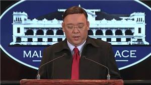 Tổng thống Philippines sa thải nhiều sĩ quan quân đội cấp cao với cáo buộc tham nhũng