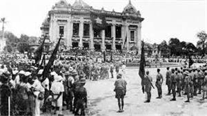 Đồ họa: Giá trị vĩnh hằng của Cách mạng Tháng Tám 1945
