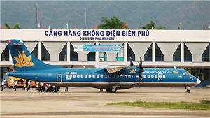 Phó Thủ tướng chỉ đạo về dự án nâng cấp Cảng hàng không Điện Biên