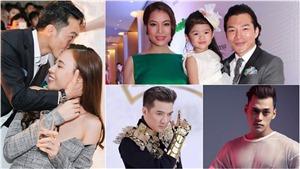 Showbiz 'hot' trong ngày: Phan Ngọc Luân tiết lộ về mối quan hệ tình cảm với Đàm Vĩnh Hưng, Hồng Nhung bất ngờ nhập viện...