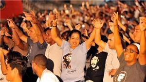 Cuba tưởng nhớ ngày mất của lãnh tụ cách mạng Fidel Castro