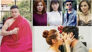 Showbiz 'hot' trong ngày: Khán giả 'ngóng' phần 2 'Quỳnh búp bê', sao Hàn thừa nhận có tình cảm với Chi Pu