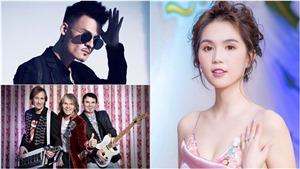 Showbiz 'hot' trong ngày: Boney M trở lại Hà Nội, H'Hen Niê nhận giải 'Ngôi sao vì cộng đồng'