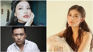 Showbiz 'hot' trong ngày: Công ty quản lý kiện Hoa hậu Phương Khánh? Hoà Minzy tự nhận mình điên