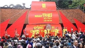 Đại biểu quốc tế dự Ngày thơ Nguyên tiêu 2019 phải có 2 bài thơ viết về Việt Nam?