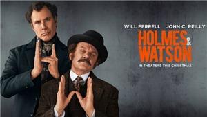 Bộ phim hài về Sherlock Holmes 'thống trị' giải thường niên Mâm xôi vàng 2019
