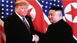 Tổng thống Mỹ lạc quan về cuộc gặp với nhà lãnh đạo Triều Tiên Kim Jong-un ngày 28/2