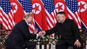 Tổng thống Mỹ hy vọng thượng đỉnh lần 2 sẽ thành công hơn cuộc gặp lần thứ nhất ở Singapore