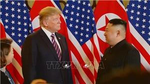 VIDEO: Đây lànguyên nhân Mỹ và Triều Tiên không đạt được thỏa thuận