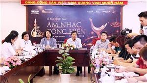 Tổng đạo diễn Hoàng Nhật Nam: Âm nhạc sẽ là 'hạt nhân cảm xúc' của Cống hiến 14