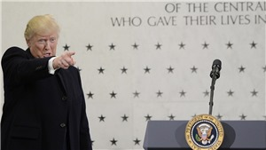 Mỹ cho phép CIA không công khai số dân thường thiệt mạng trong các vụ tấn công bằng máy bay không người lái