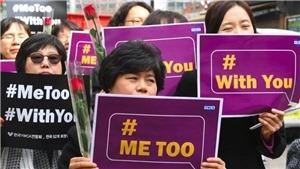 Nhật Bản cấm quấy rối nơi công sở, thúc đẩy sự tiến bộ xã hội của nữ giới