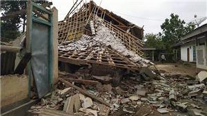 Lại xảy ra động đất mạnh tại Indonesia, cảnh báo sóng thần tại 6 tỉnh miền Nam Thái Lan