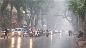 Từ ngày 18-24/4, các khu vực đề phòng thời tiết nguy hiểm vào chiều tối và đêm