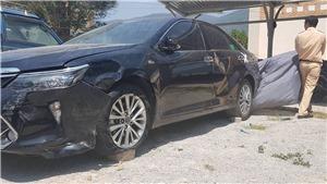 Lâm Đồng: Yêu cầu giải trình vụ cán bộ đi ô tô gây tai nạn rồi bỏ chạy