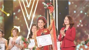 Chung kết Sao mai 2019: Chiến thắng gọi tên Thùy Dương, Mai Thy, Hải Yến