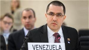 Venezuela cáo buộc CIA đứng sau âm mưu đảo chính