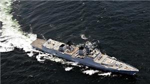 Vụ Iran bắn hạ máy bay không người lái của Mỹ: Ấn Độ điều tàu chiến đến vùng Vịnh để bảo vệ các tàu thương mại