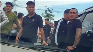 Thủ tướng chỉ đạo xác minh, xử lý vụ giang hồ bao vây nhóm công an ở Đồng Nai