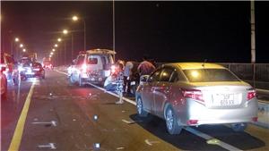 3.128 người chết vì tai nạn giao thông trong 5 tháng đầu năm
