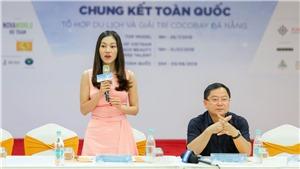 BTC Miss World Việt Nam chính thức lên tiếng về tin đồn mua bán giải
