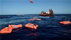 Honduras điều tra vụ chìm tàu đánh cá làm 27 người thiệt mạng