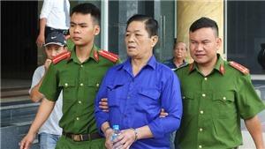 Hưng 'Kính' bị phạt 4 năm tù về tội 'Cưỡng đoạt tài sản'