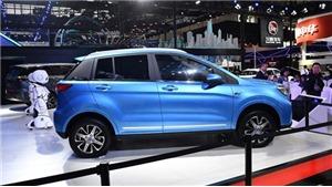 Sẽ tịch thu 7 xe ô tô xuất xứ Trung Quốc sử dụng bản đồ 'đường lưỡi bò'