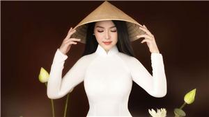 'Sao Mai' Đinh Trang 'Hát đợi anh về' theo phong cách opera cổ điển
