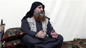 Mỹ có thể công bố một đoạn video cuộc tấn công tiêu diệt thủ lĩnh IS al-Baghdadi