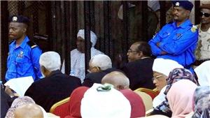 Sudan thông qua luật về việc xóa bỏ chế độ cũ