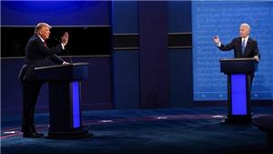 Bầu cử Mỹ 2020: Các bang 'chiến địa' có khả năng quyết định cuộc đua vào Nhà Trắng