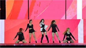 Mãn nhãn với 'Đại Nhạc hội 2020 K-Pop Super Concert'