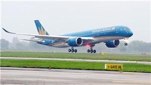 Vietnam Airlines tạm dừng khai thác các đường bay giữa Việt Nam và Hàn Quốc từ ngày 5/3