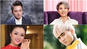 Chính thức Công bố danh sách đề cử Giải Âm nhạc Cống hiến lần thứ 15 - năm 2020
