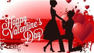 Lời chúc Valentine 2020 ngọt ngào, lãng mạn và ý nghĩa nhất dành cho một nửa yêu thương