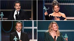 Sáng 10/2 trao giải Oscar 2020: Điểm danh những cái tên được kỳ vọng ẵm tượng vàng