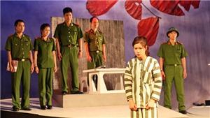 Sắp diễn ra Liên hoan sân khấu về 'Hình tượng người chiến sĩ Công an nhân dân'