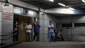 Dịch COVID-19: Honduras xác nhận 2 ca nhiễm bệnh đầu tiên, Na Uy hủy tập trận với NATO