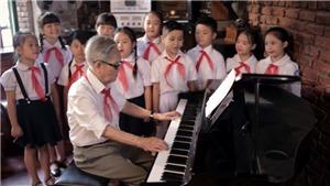 Vĩnh biệt 'vua sáng tác cho thiếu nhi' - nhạc sĩ Phong Nhã
