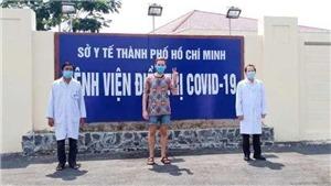 Dịch COVID-19: Xuất hiện ca bệnh dương tính trở lại với virus SARS-CoV-2