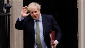 Sau 3 ngày chăm sóc đặc biệt, Thủ tướng Anh được xuất viện